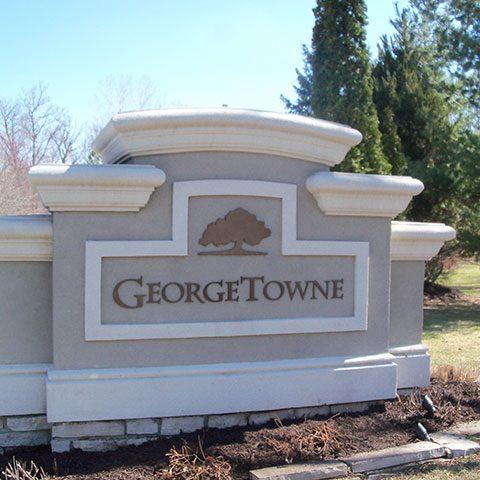 Georgetowne